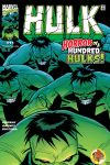 Incredible Hulk (1999) #11
