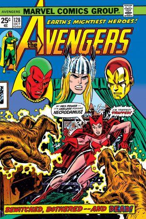 Avengers (1963) #128