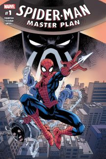 Spider-Man: Master Plan #1