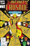 Infinity Crusade (1993) #1