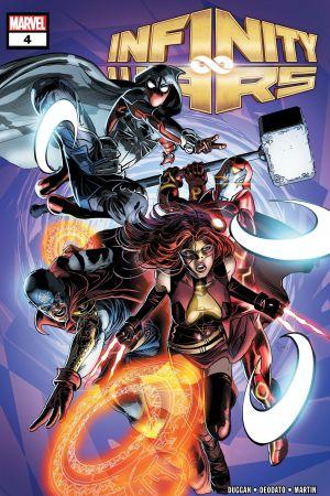 Infinity Wars #4