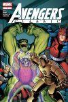 AVENGERS CLASSIC (2007) #2