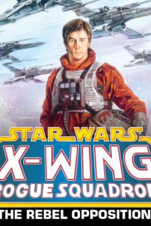 Star Wars: X-Wing Rogue Squadron (1995 - 1998)