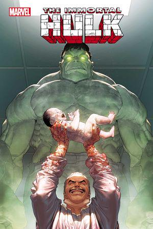 IMMORTAL HULK 0