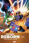 Heroes Reborn #4