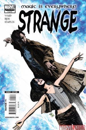 Strange #4