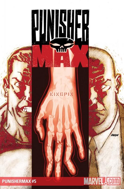 Punishermax (2009) #5