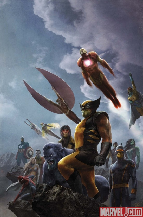 Secret Invasion Chronicles (2009) #2