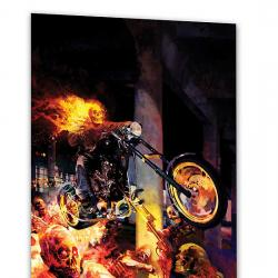 Ghost Rider Vol. 2: The Life & Death of Johnny Blaze