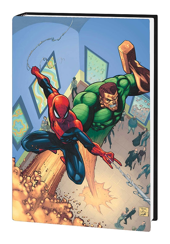 Marvel Adventures Spider-Man Vol. 1 (Hardcover)