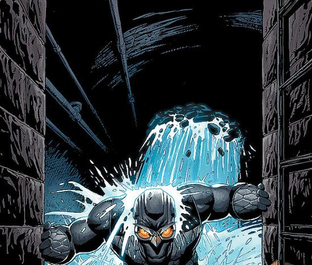 SUPREME POWER: NIGHTHAWK #6