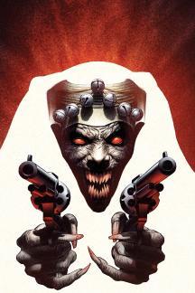 Dark Tower: The Gunslinger - The Little Sisters of Eluria (2011) #4