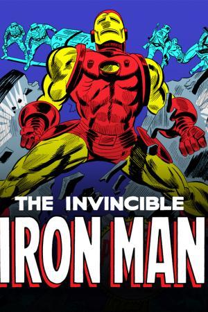 Iron Man (1968 - 1996)