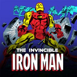 Iron Man (1968)