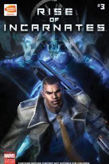 Rise of Incarnates (2014) #3