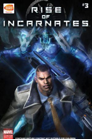 Rise of Incarnates #3