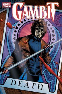Gambit (2004) #4