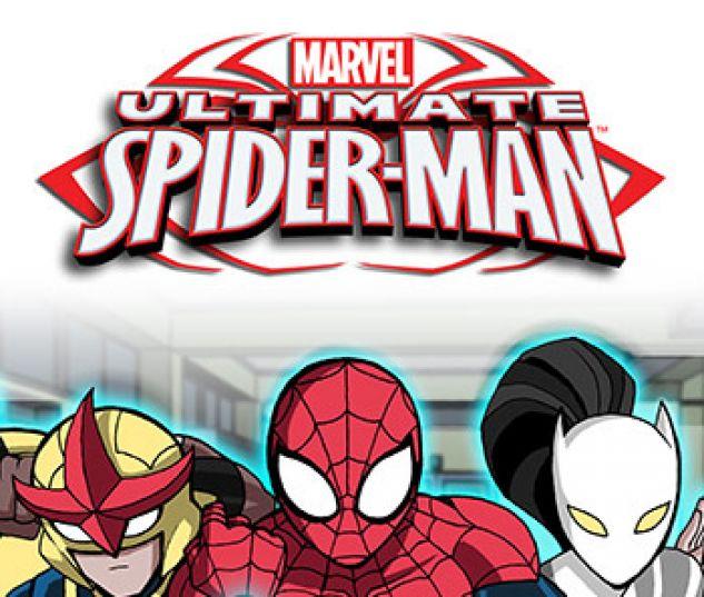 Ultimate Spider-Man Infinite Digital Comic (2015) #22