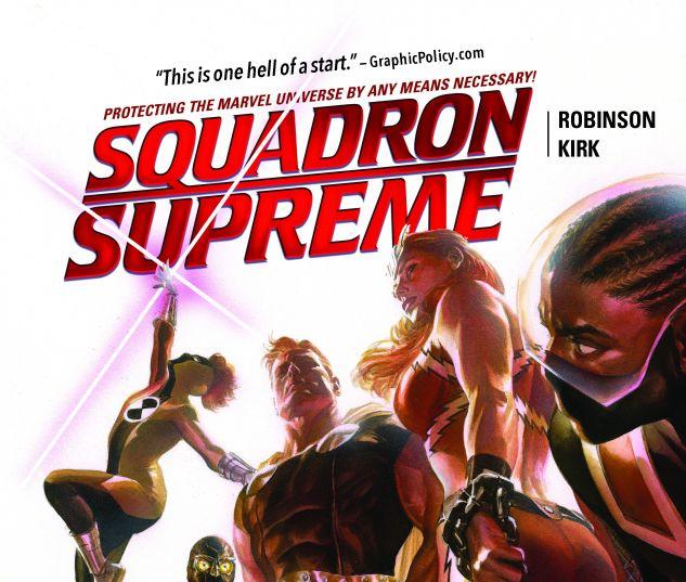 Squadron Supreme (2016)