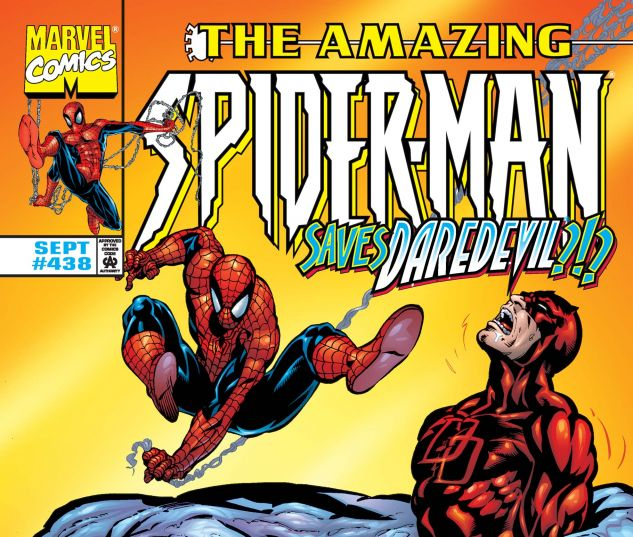 Amazing Spider-Man (1963) #438