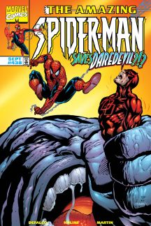 The Amazing Spider-Man #438