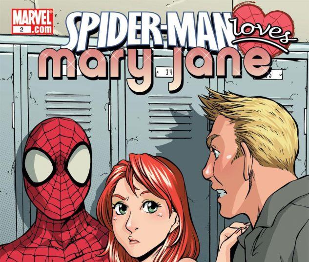 SPIDER_MAN_LOVES_MARY_JANE_2005_2