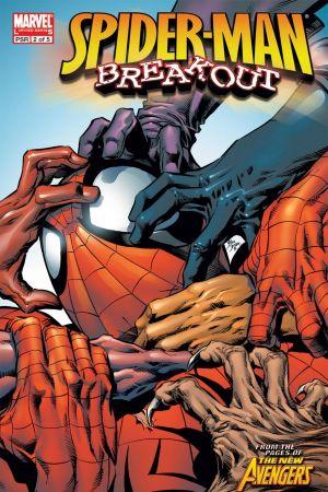Spider-Man: Breakout #2