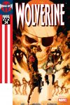 WOLVERINE (2003) #34