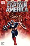 CAPTAIN AMERICA (2011) #19