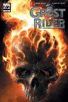 Ghost Rider (2005) #2