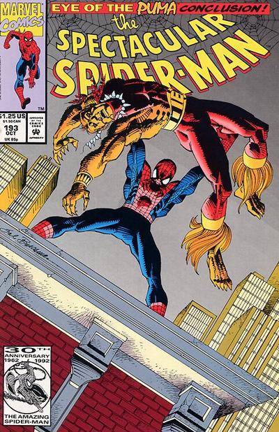 Peter Parker, the Spectacular Spider-Man (1976) #193
