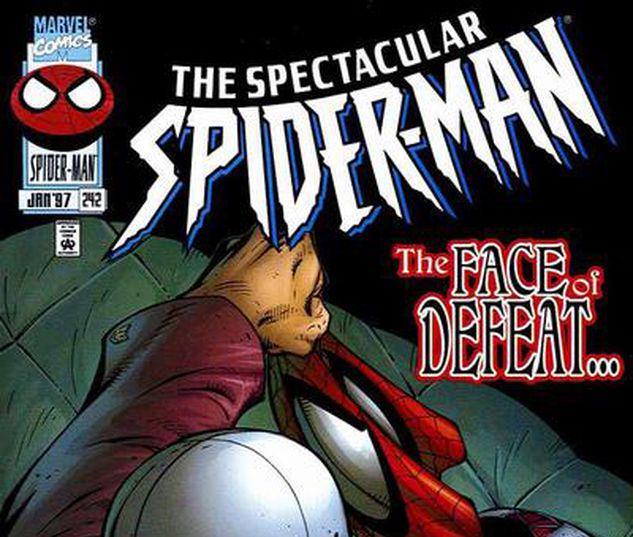 Spectacular Spider-Man #242