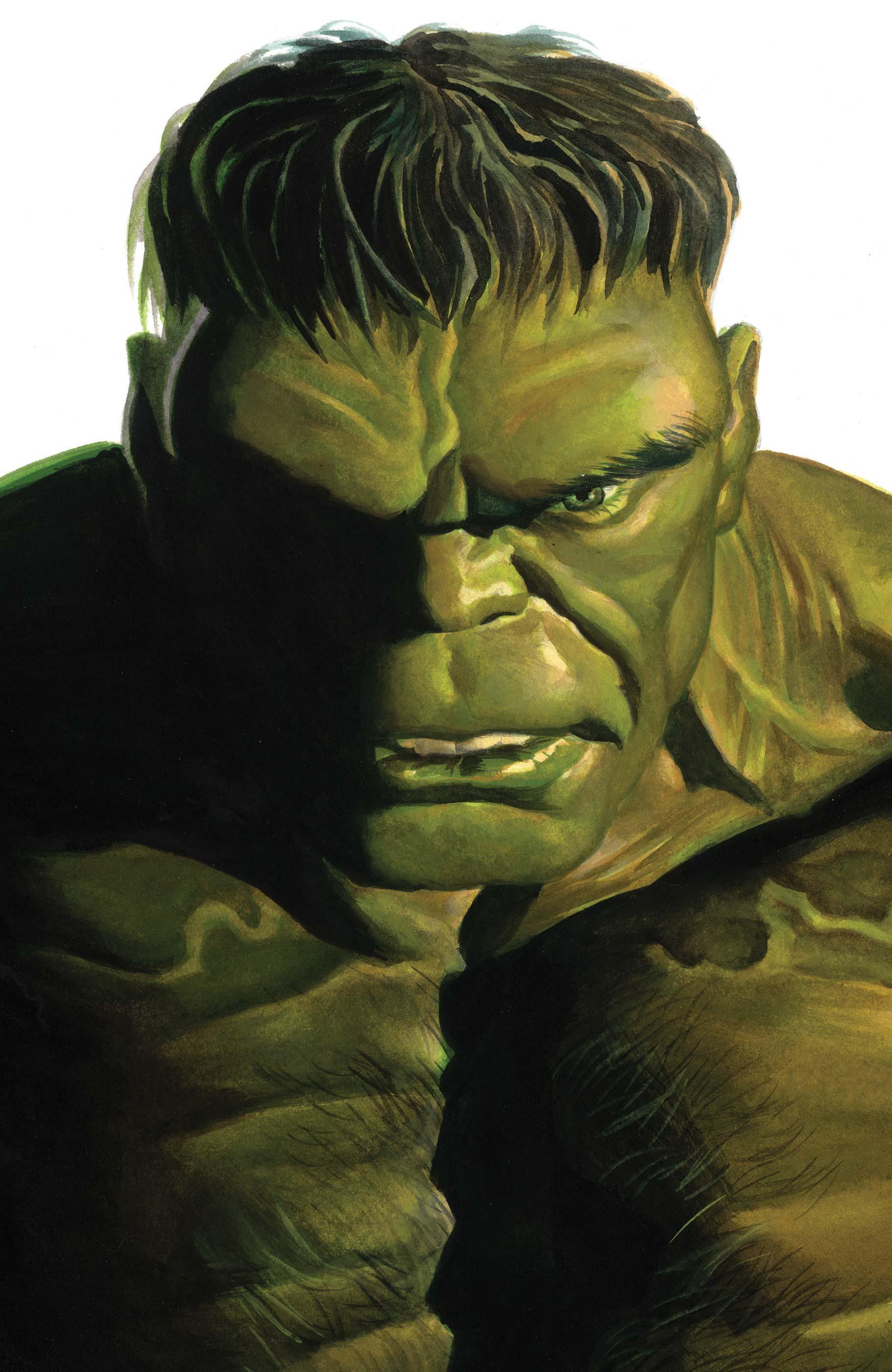 Immortal Hulk (2018) #37 (Variant)