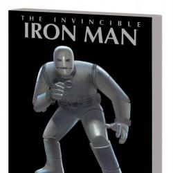 Marvel Masterworks: The Invincible Iron Man Vol. 1 (Trade Paperback)