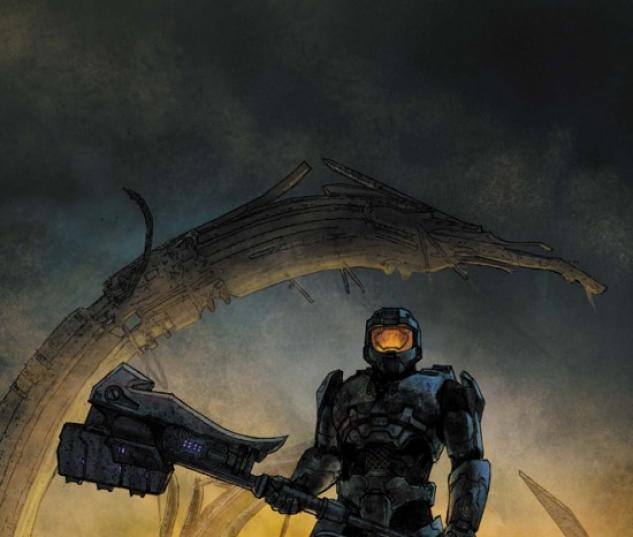 Halo Chronicles (2009) #2