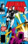 Iron Man #286