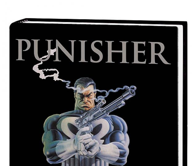 PUNISHER: CIRCLE OF BLOOD PREMIERE HC #0