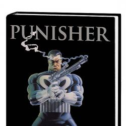 Punisher: Circle of Blood