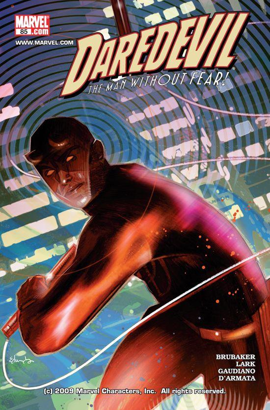 Daredevil (1998) #85