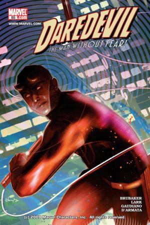 Daredevil #85