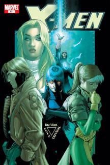 X-Men (2004) #171