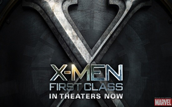 X-Men: First Class Wallpaper #13