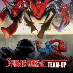Spider-Verse Team-Up (2014 - Present)