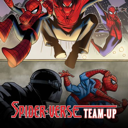 Spider-Verse Team-Up (2014 - Present)