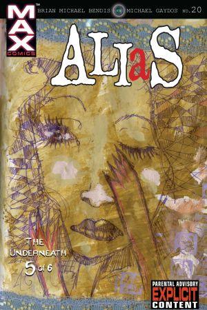 Alias (2001) #20