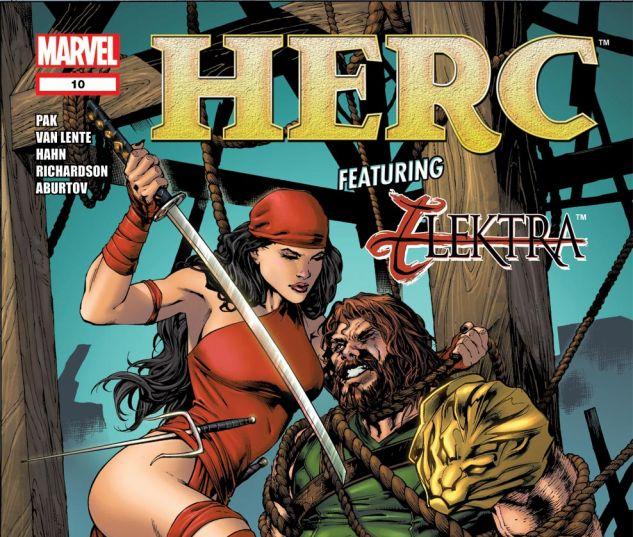 Herc (2010) #10