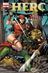 Hercules (2010) #10 Cover