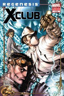 X-Club #1