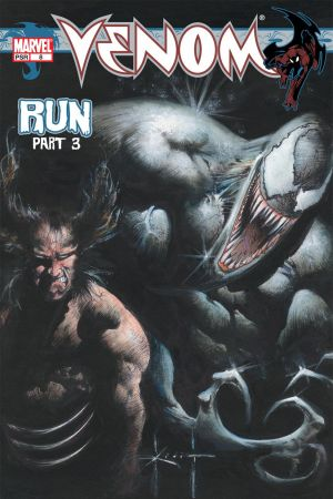 Venom (2003) #8