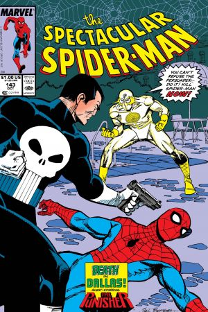 Peter Parker, the Spectacular Spider-Man (1976) #143